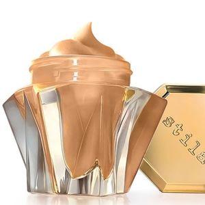 NIB Stila Lingerie Souffle Skin Perfecting Color 4